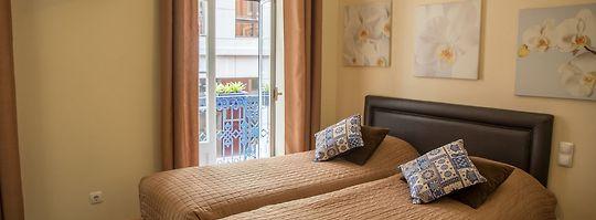 INN FASHION RESIDENCE, LISBON - Lisbon hotel 71